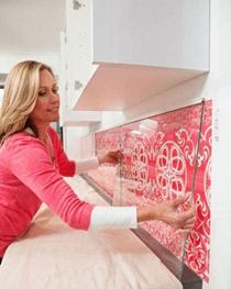 acrylic-kitchen-backsplash