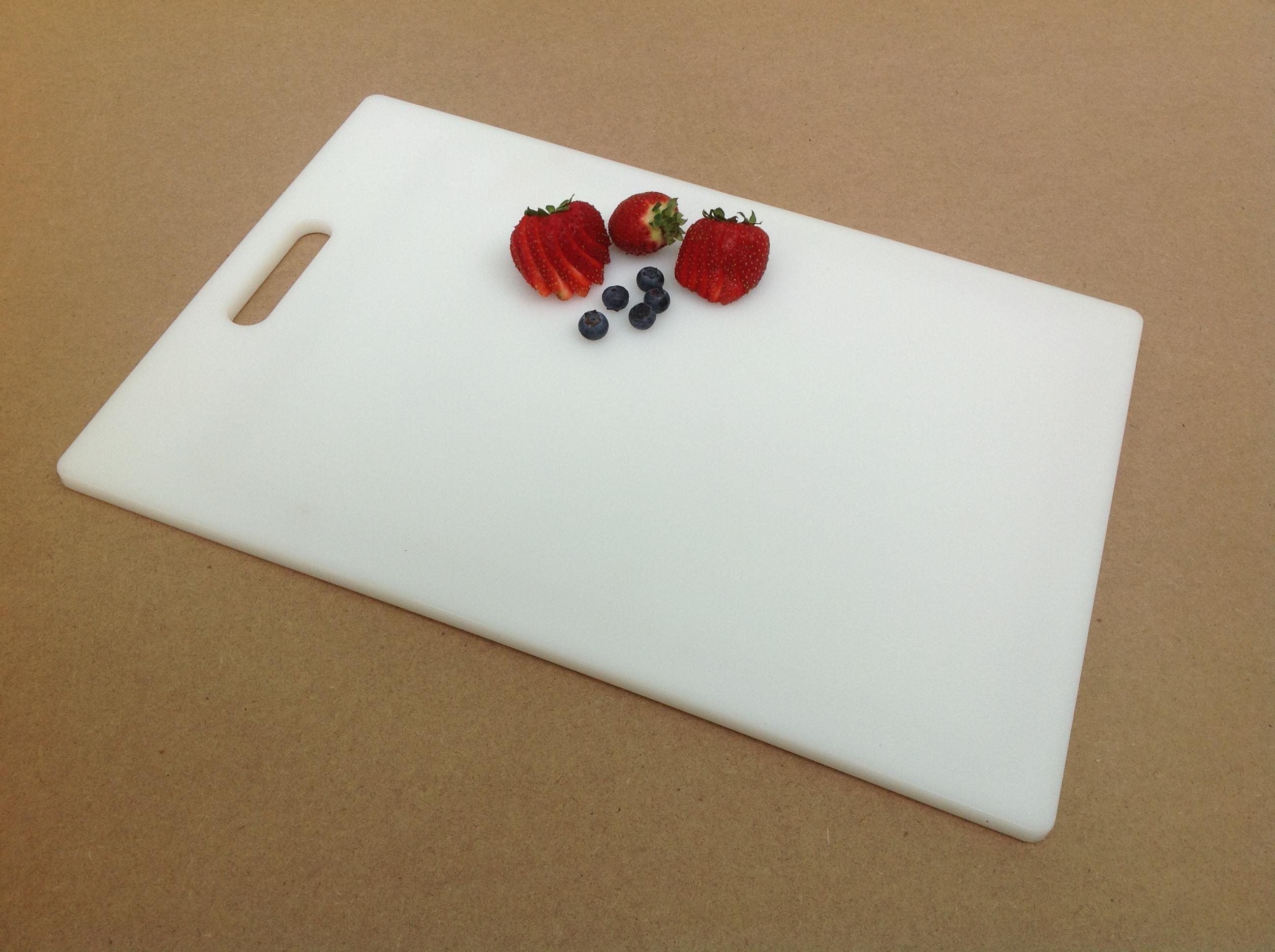 Hdpe Cutting Board Acme Plastics Inc