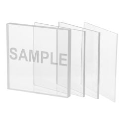 Acrylic Sheets in Stock and Ready to Ship | Acme Plastics