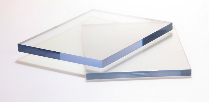 Polycarbonate Clear Sheet Acme Plastics Inc