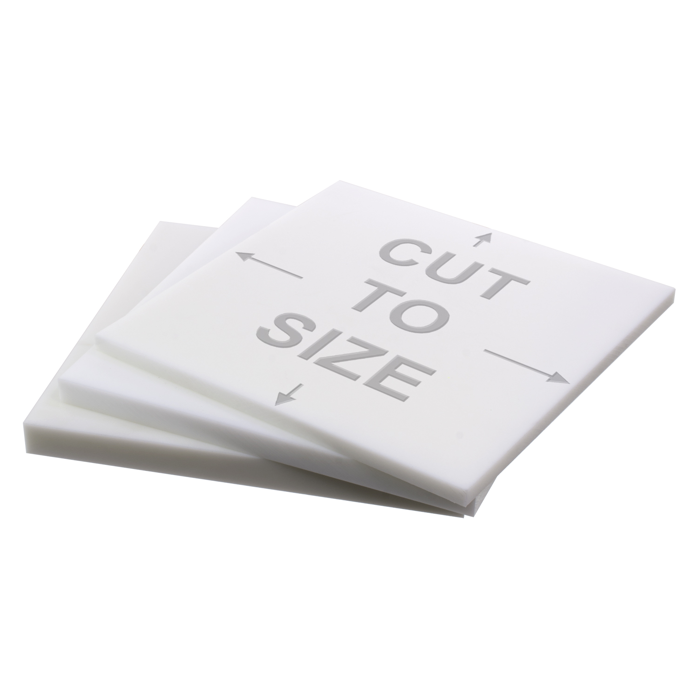 Cut-to-Size HDPE Cutting Board Sheet | ACME Plastics, Inc