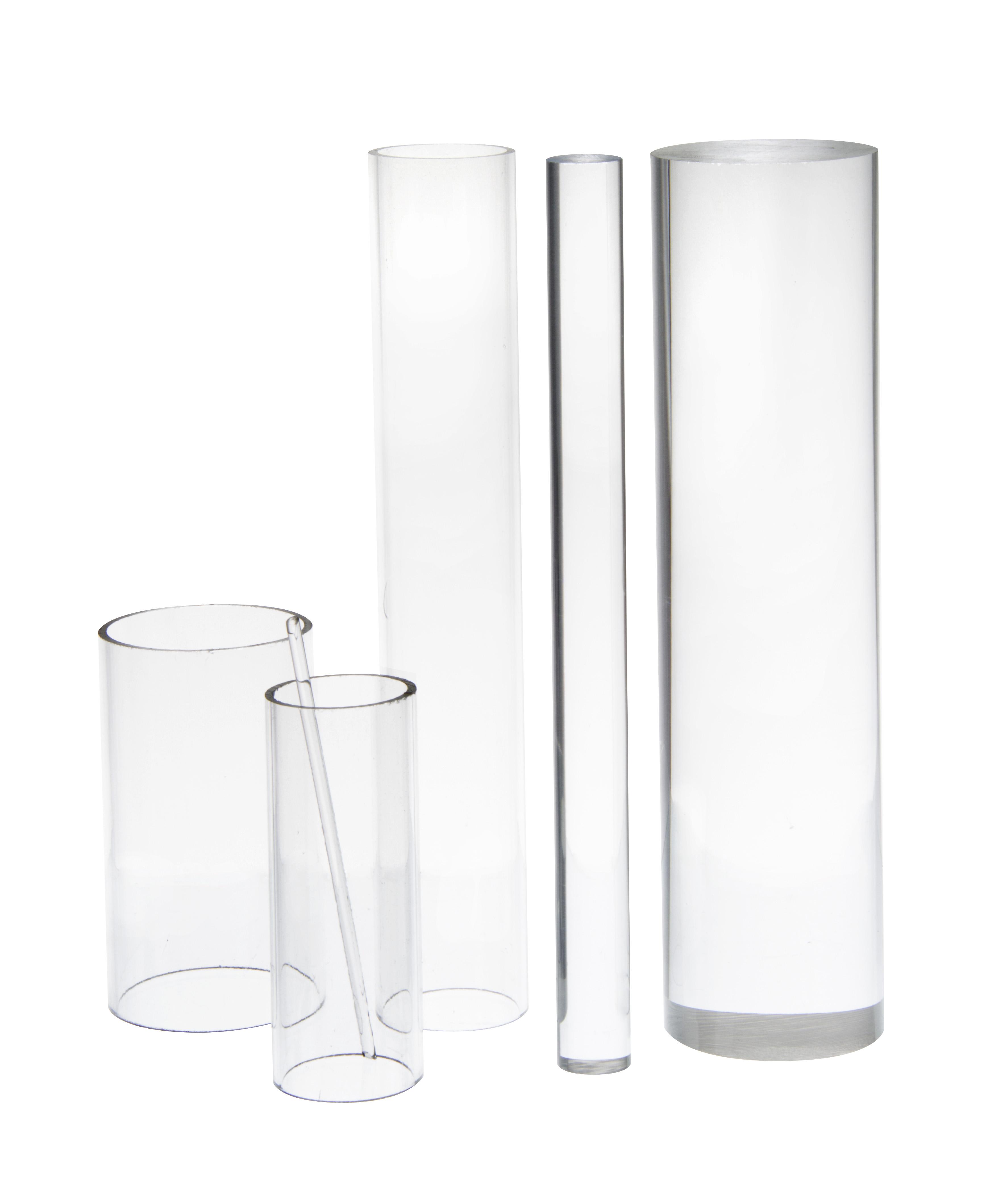Polycarbonate Tube Acme Plastics Inc