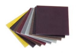 Phenolic Micarta Sheets, Rods & Tubes - Dielectric | Acme