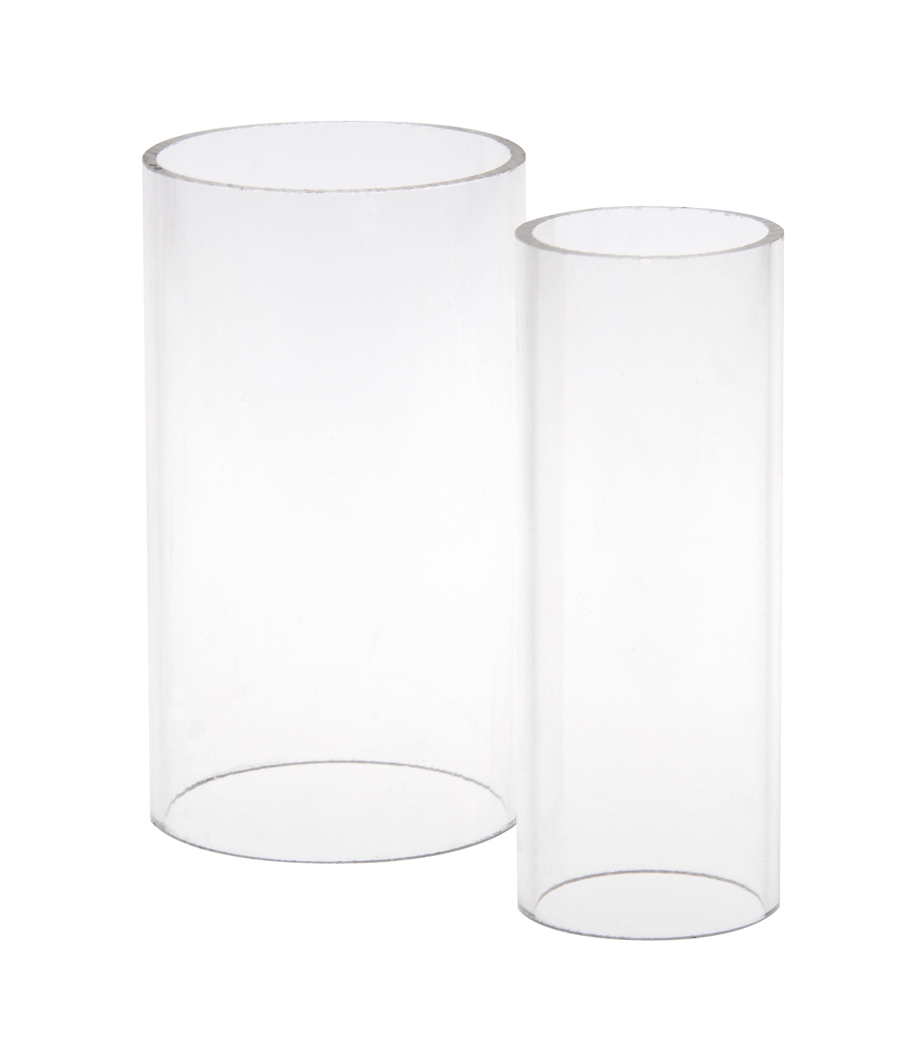 Acrylic Extruded Clear Tube Acme Plastics Inc
