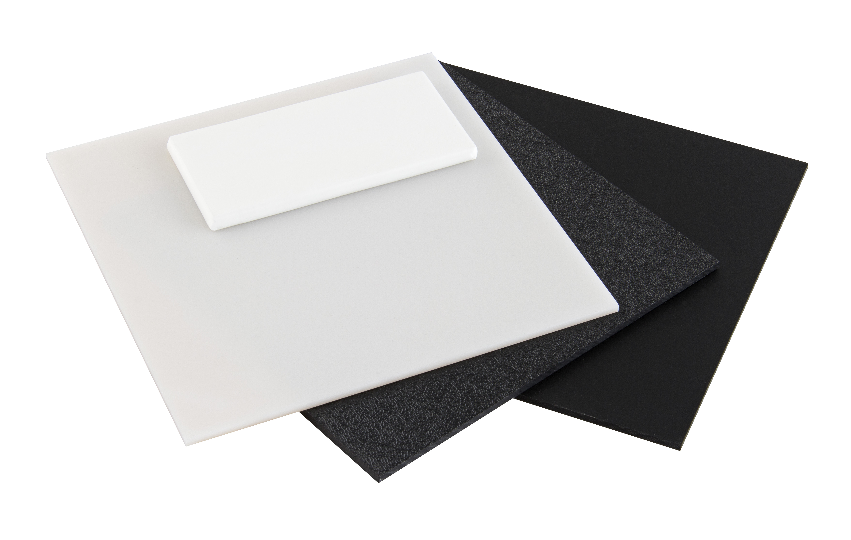 "Opaque White Acrylic Plexiglass sheet 1//8/"" x 24/"" x 24/"" #7508"