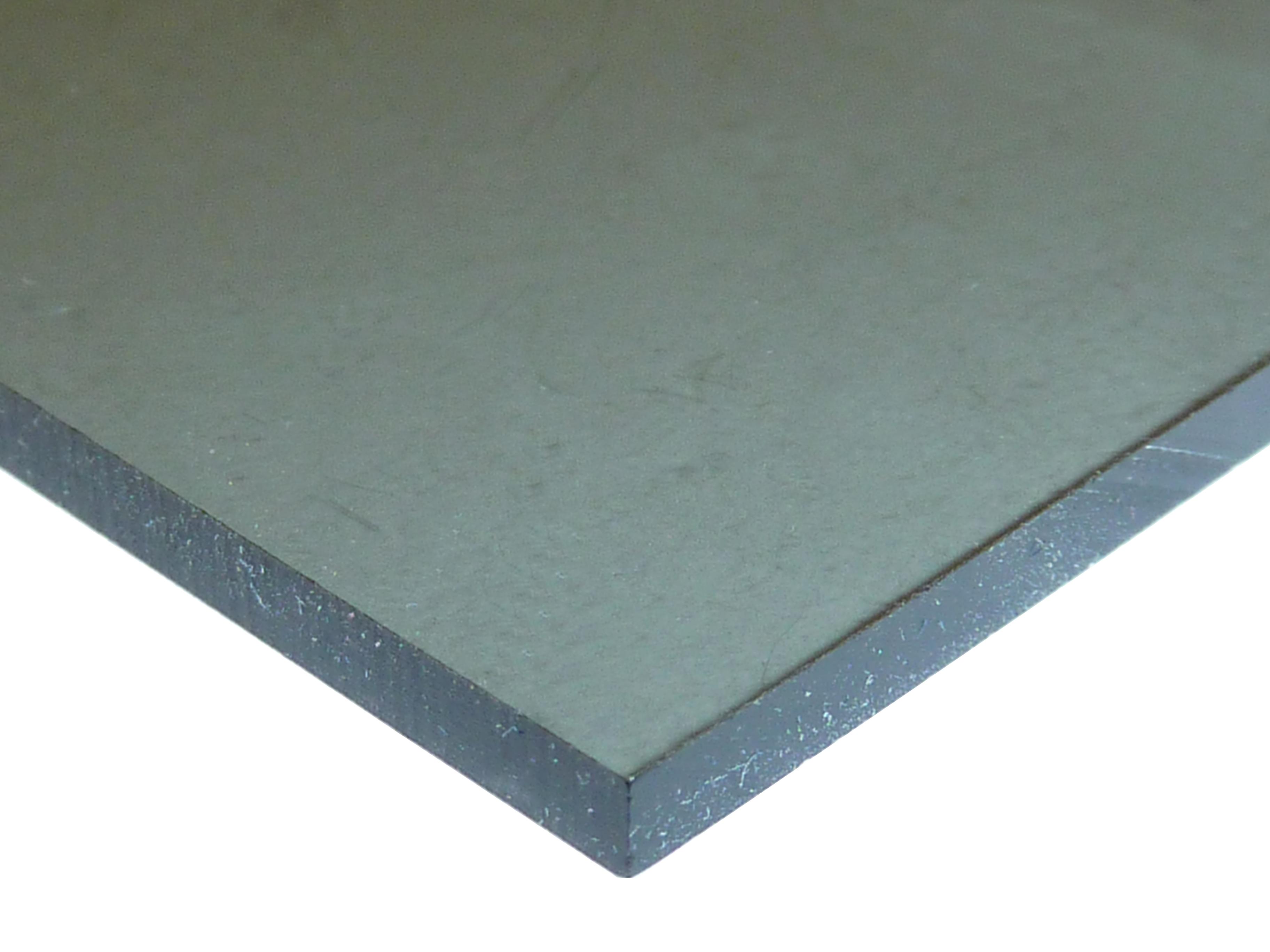 Polycarbonate Machine Grade Sheet Acme Plastics Inc