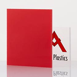 List of Cast Acrylic Colors | Acme Plastics