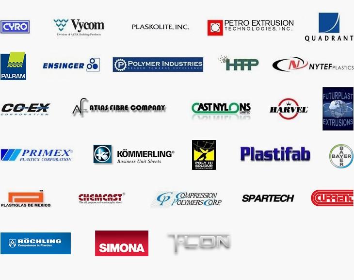 List Of Plastic Supplier Partners Acmeplastics Com