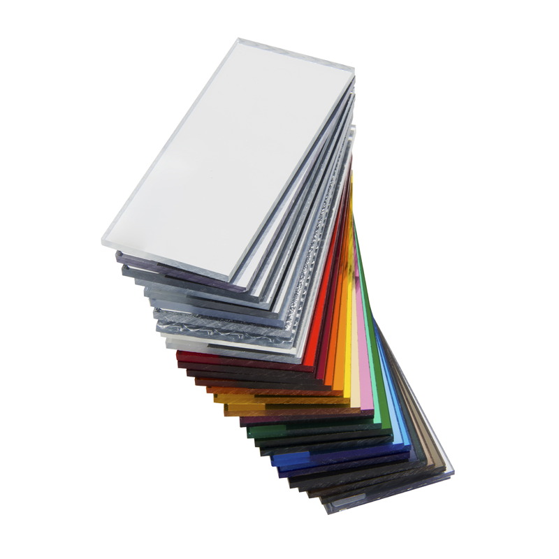 Acrylic Mirror Sheets Choose Your Size Acme Plastics
