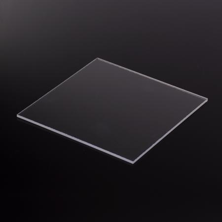 ACRYLIC NON GLARE CLEAR SHEET | ACME Plastics, Inc