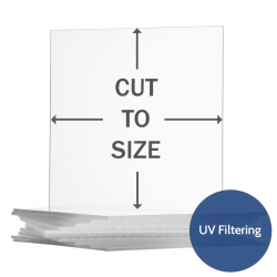 Cut To Size Plexiglass Acrylic Sheets Buy From Acme Plastics